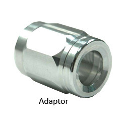 Metal Pipe Adapters