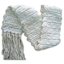 Wool Scarves and Shawls