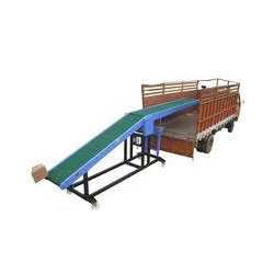 Belt Truck Loader Conveyor