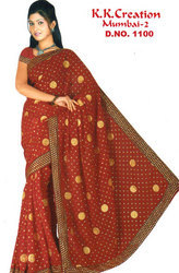 Exclusive Fancy & Designer Sarees
