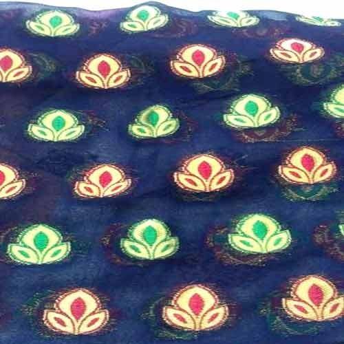 Designer Georgette Fabric