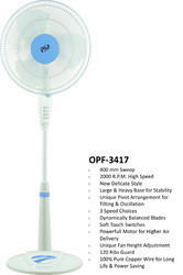 Pedestal Fan-OPF-3417