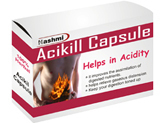 Acidity Acikill