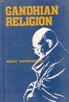Gandhian Religion Books