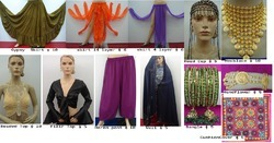 Belly Dance Items