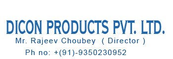 Dicon Products Private Limited