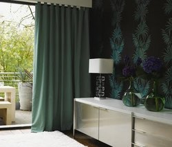 Tab Curtains - Discount Fabrics: Fabric for Apparel, Home