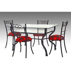 Wrought Iron Dining Table Sets