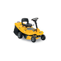 Stiga Ride On Mowers Garden Compact EV