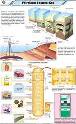 Petroleum & Natural Gas For General Chart