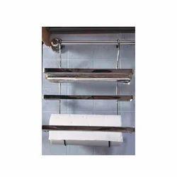 Kitchen Furniture Accessories - Accessories Unit Paper & Foil