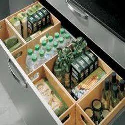 Kitchen Storage Systems