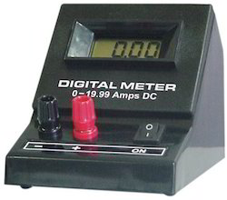 digital meters