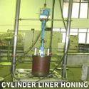 On Site Cylinder Liner Honing