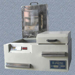Rubber Stamp Making Machine