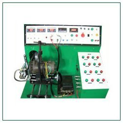 Autoelectrical Test bench