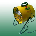 fumigation fans