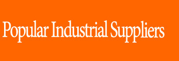 Popular Industrial Suppliers