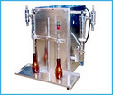 Perfume Filling Machine (Lab Model)
