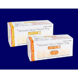 Atorvastatin Calcium 10 MG Tablets