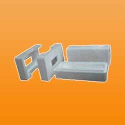 Thermocol Side Buffer