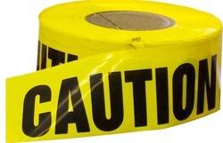 Barricading Tape & Net