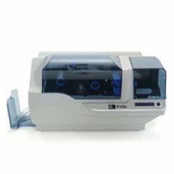 P330i Card Printers