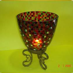 Fancy Candle Holder ( CSDC26 )