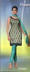 Rashi-18 Cotton Dress Material