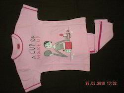 Children Pajama Nightwear