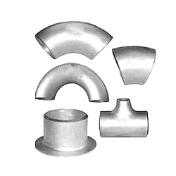 Stainless Steel 316 Long & Short Stub Bend