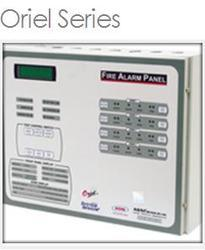 Fire Alarm Panels- Oriel Series