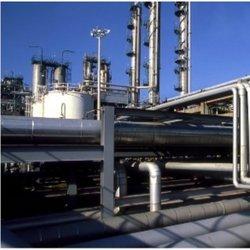 Refinery Petrochemical & Petroleum Plant