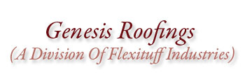 Genesis Roofings (A Division Of Flexituff Industries)