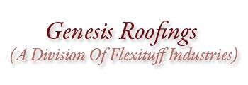 Genesis Roofings (Unit of Flexituff Industries)
