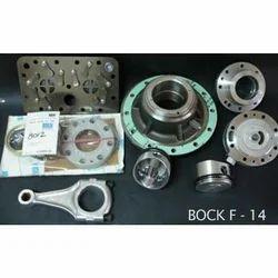 Bock Spares F 14