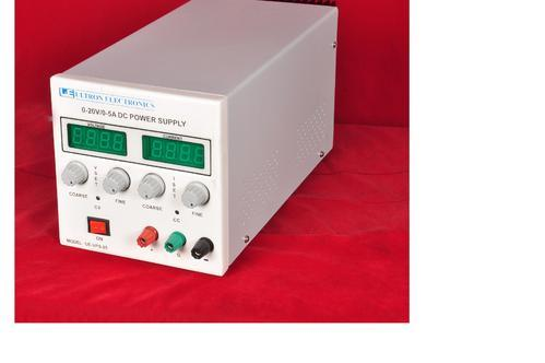 0-20v/0-5a DC Power Supply