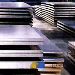 Carbon Steel Boiler Plates