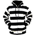 Men Hooded T-Shirts