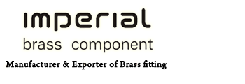 Imperial Brass Component