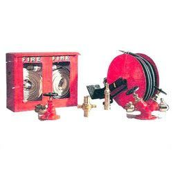 fire fighting hydrent system