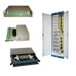 Fiber Distribution Boxes