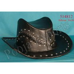 Black Cowboy Hat ( Product Code: 514812-P350)