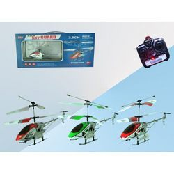Remote Plane Helicopters