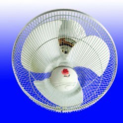 New Cabin Fan