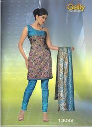 Rashi-28 Cotton Dress Material