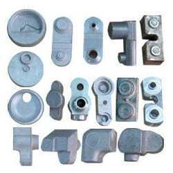 Aluminum Forged Auto Components