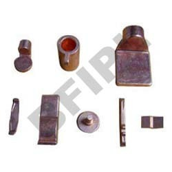 Forged Copper Electrical Parts
