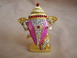 Diamond Vinayak Ganesh : 2