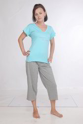 Womens Sleepwear Pajamas